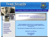 Team Security A/S