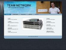 Team Network ApS